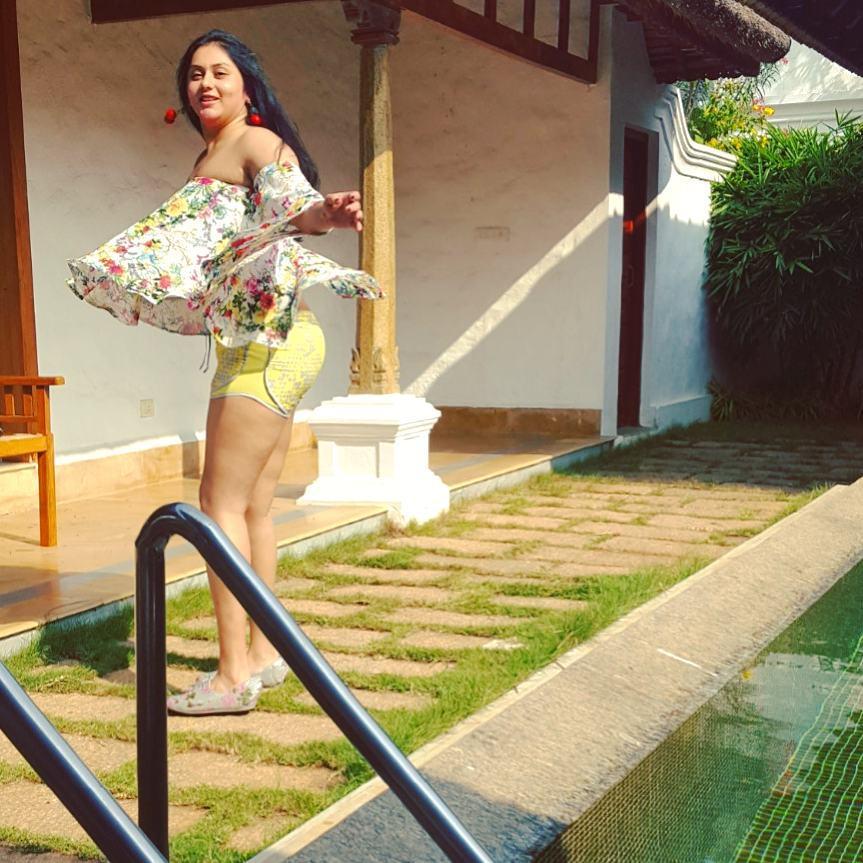Namitha Hot Photos