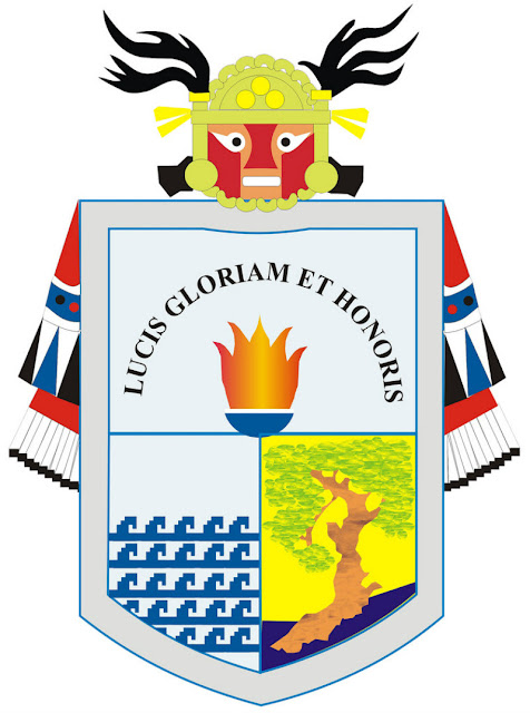 Escudo de Lambayeque