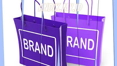 branding, identitas merek, strategi branding