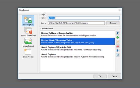 Activepresenter for Windows free download