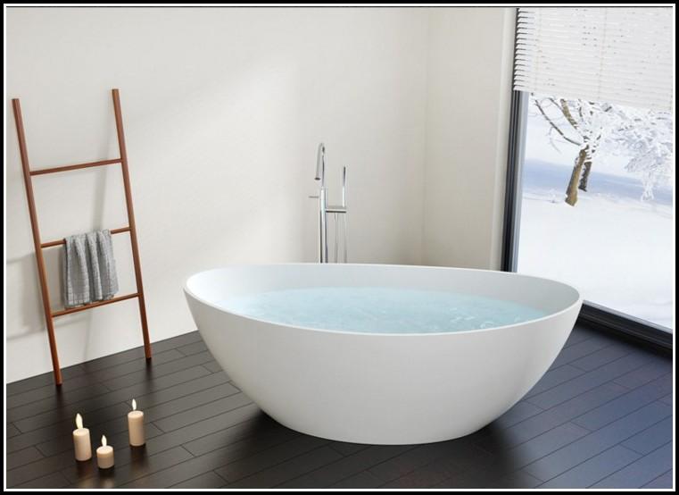 Freistehende Badewanne Nachträglich Einbauen