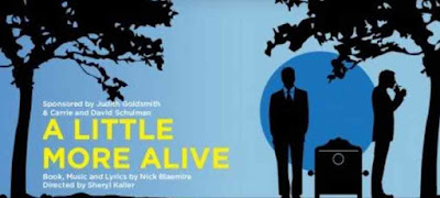 A Little More Alive (2018)
