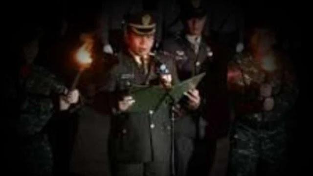 Kecelakaan Tragis KM 356, Perwira Terbaik TNI Meninggal Dunia