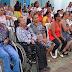 Secretaria de Assistência Social de São Desidério realiza primeiro Baile da Saudade no Centro de Convivência do Idoso
