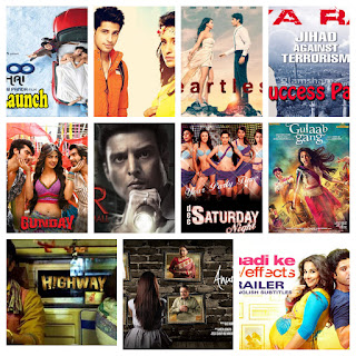 11 Best Hindi Movies Feb 2014