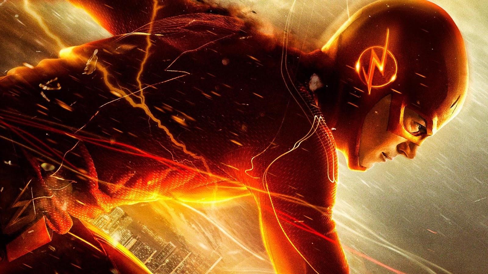 Crítica | Apanhado geral das duas temporadas de The Flash