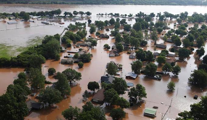 Alat Pendeteksi Banjir, Temuan Para Ilmuan NASA