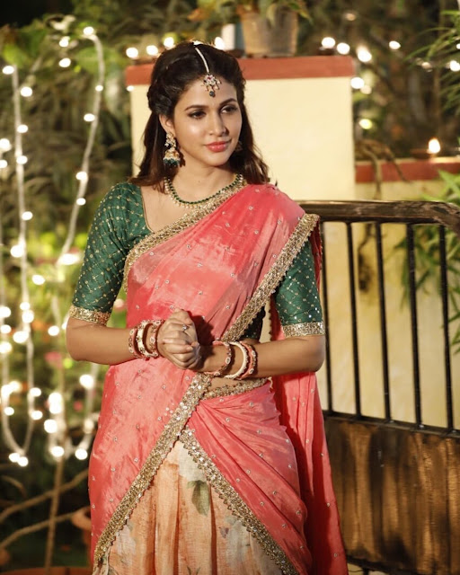 Lavanya Tripathi (Indian Actress) Wiki, Age, Height, Boyfriend, Family, and More