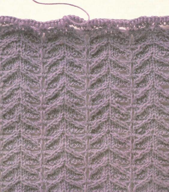 Patron #838: Vuelo Mariposas a Crochet