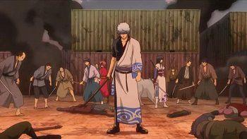 Gintama.: Shirogane no Tamashii-hen Episode 4 English Subbed