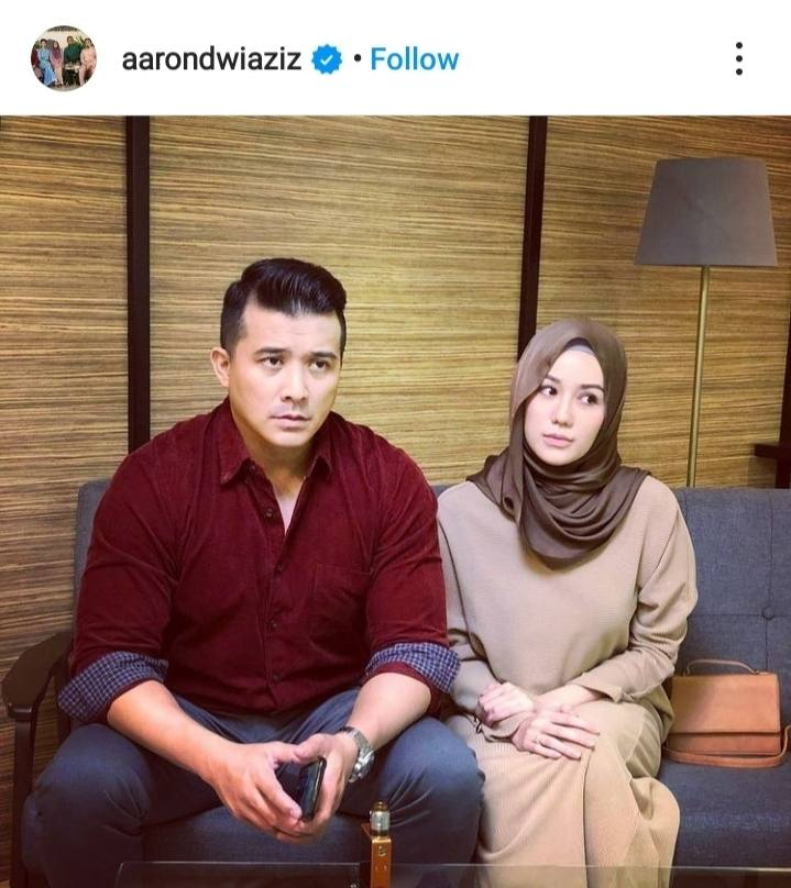 Akasia tv3