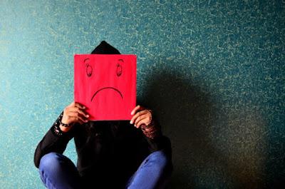 kesehatan mental masalah