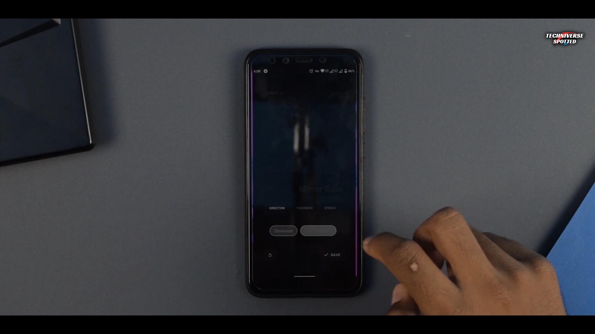 Enhance Your Music Listening Experience With Muviz Edge.