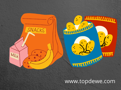 Jual snack_Ide usaha rumahan ibu rumah tangga
