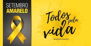 Setembro Amarelo: Psicóloga Jorisa Cavalcante fala das ações do CRAS de Elesbão Veloso e CVV no combate ao suicídio.
