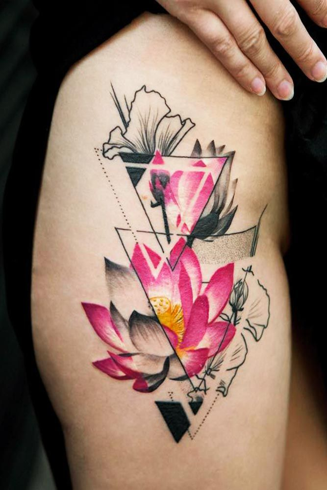 significado-tatuaje-loto