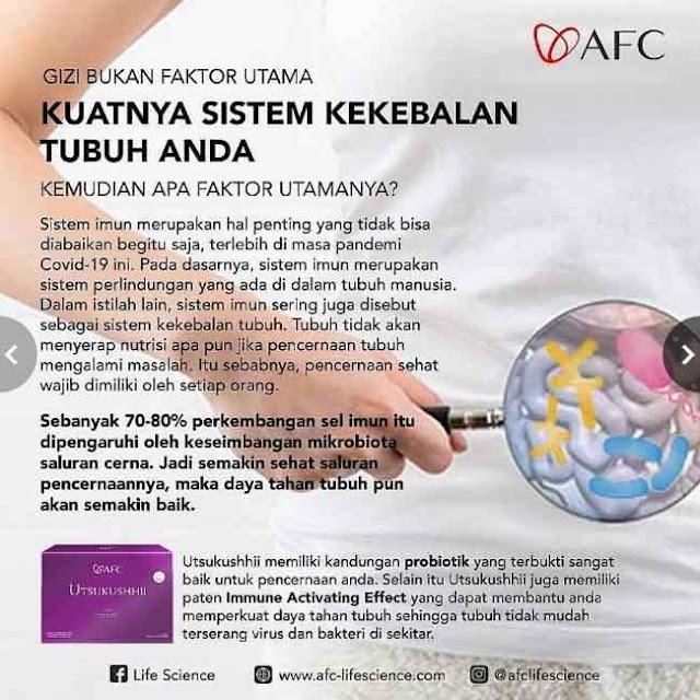 Jual AFC SOP Subarashii Review - Obat Alami Kencing Manis, Jual di Blora. AFC SOP 100 Adalah.