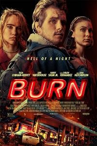Watch Burn Online Free in HD