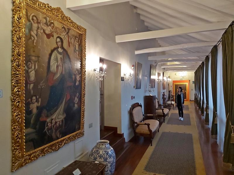 Onde ficar em Cusco: Hotéis luxuosos