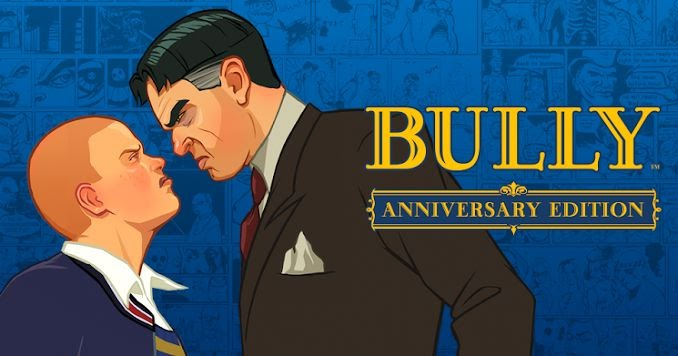 bully anniversary edition تحميل