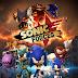 Sonic Forces - Découvrez le nouveau Wispon en image