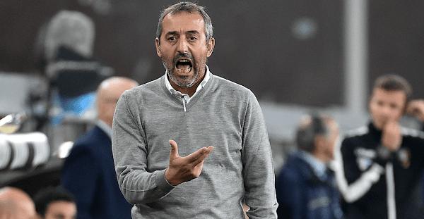 Oficial: Torino, destituido Marco Giampaolo
