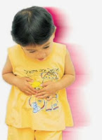 Obat Alami Untuk Perut Kembung Pada Anak
