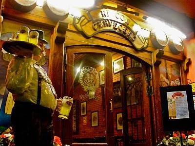 Rincon Cervecero Lima