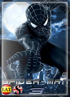 El Hombre Araña 3 (2007) FULL HD 1080P LATINO/ESPAÑOL/INGLES