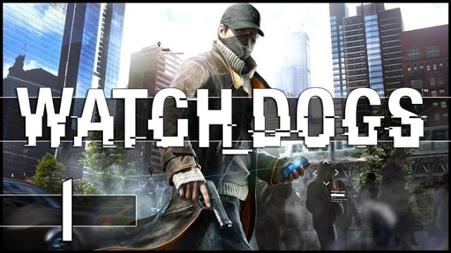 [10MB] Watch Dogs 1 Highly Compressed PC Games Free Download