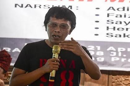 Adian Napitupulu: Harun Masiku Korban, Harus Dilindungi LPSK