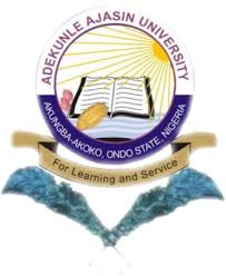 AAUA Pre-Degree Admission Application Form – 2017/18