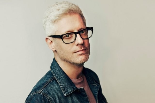 Matt Maher 'Alive & Breathing Vol. 3' EP Available Now