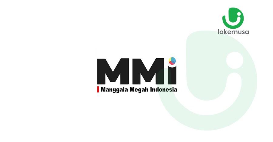 Lowongan Kerja Manggala Megah Indonesia