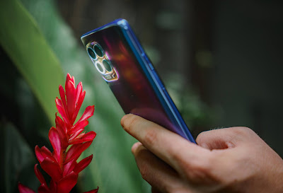 Moto G100, el Motorola G más potente de la historia