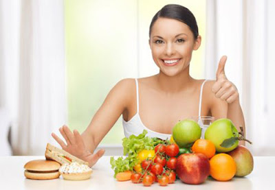 cách giảm béo mặt nhanh nhất, an toàn hiệu quả tại nhà cho nữ