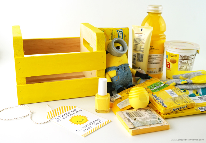 Sunshine Gift Box