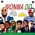 [Mixtape] Tundenaijablog Ft. Dj Horlla - Wonma Do