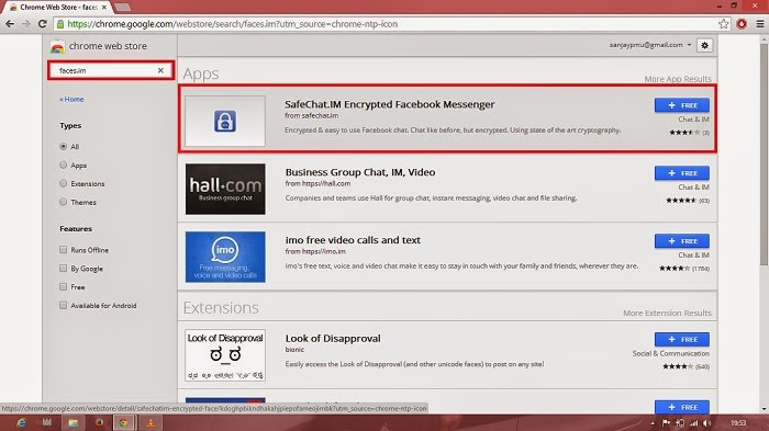 How To Enable Facebook Chat Heads In Google Chrome - Computer Tricks