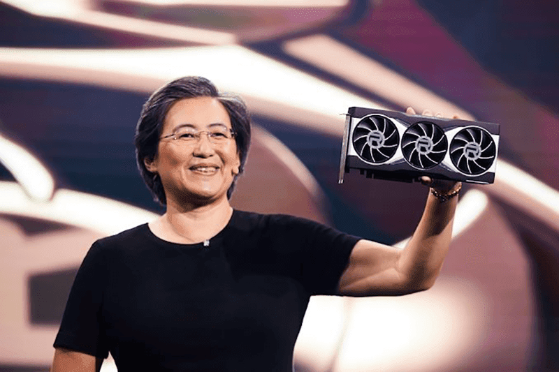 AMD Radeon 6000 Series announced, challenges high-end NVIDIA GPU