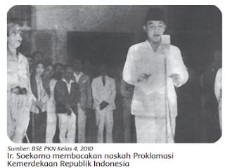 Peristiwa Proklamasi Kemerdekaan Republik Indonesia www.simplenews.me