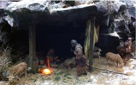 Mil cosas que hacer en Navidad en Madrid este año.