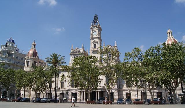 Valencia Semillas