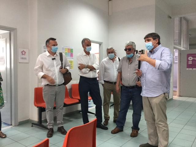Γ. Γκιόλας: Ολοκληρώθηκε με επιτυχία η περιοδεία του κλιμακίου ΣΥΡΙΖΑ στις δομές υγείας της Αργολίδας