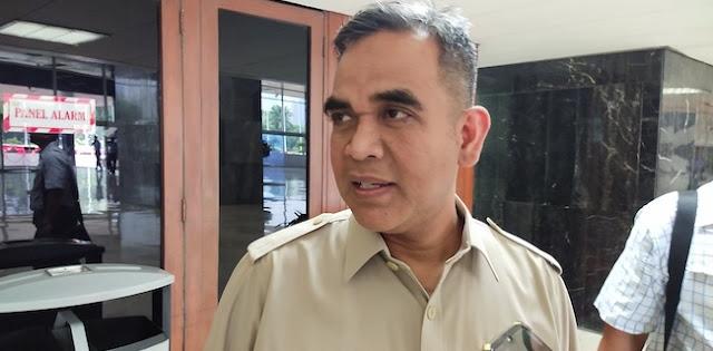 Kursi Wagub DKI Berdebu, Elite Gerindra Segera Temui Presiden PKS