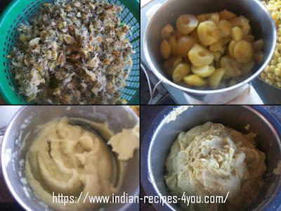 How to make 15 kg Chyawanprash.