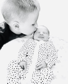 My two beautiful Grandsons