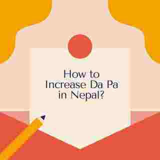 How to increase Da pa of your website in Nepal?