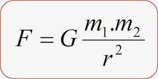 pembahasan hukum newton tentang gravitasi