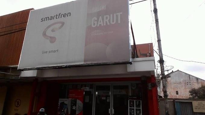 Galeri Smartfren Garut, Solusi Terbaik Untuk Mengakses Segala Kebutuhan